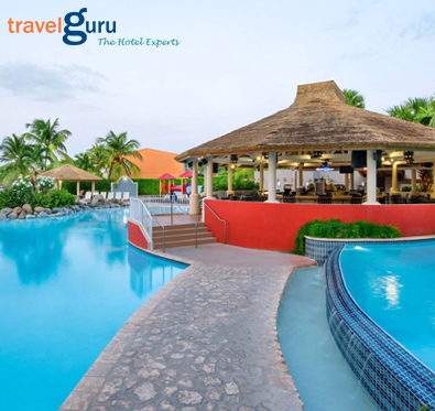 Flat 25% off on hotels across India @ Travelguru.com
