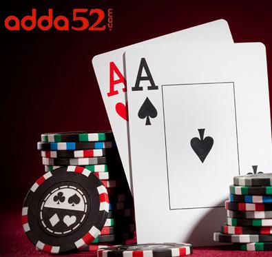 350 extra bonus  & win cash prizes @ Adda52.com