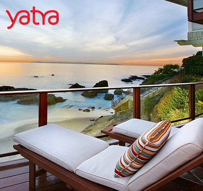 60% off on Homestays @ Yatra.com